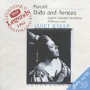 DIDO AND AENEAS W/ST.ANTHONY SINGERS, ENGLISH CHAMBER ORCH., A.LEWIS