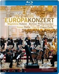 EUROPAKONZERT 2013