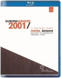 EUROPAKONZERT 2001 FROM I
