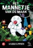 Mannetje van de maan, (DVD)