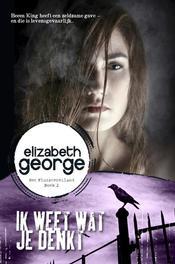 Ik weet wat je denkt het Fluistereiland , George, Elizabeth, Ebook