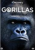Gorillas, (DVD)