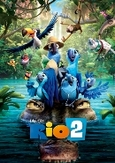 Rio 2, (DVD)