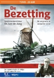 De Bezetting (7 dvd)