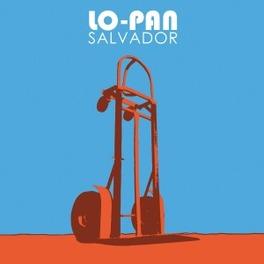 SALVADOR -HQ- 180 GR. LO-PAN, Vinyl LP
