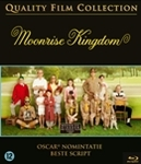 Moonrise kingdom, (Blu-Ray)