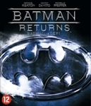 Batman returns, (Blu-Ray)