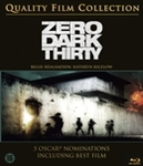 Zero dark thirty, (Blu-Ray)