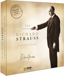 Salome,Elektra,Rosenkavelier The Richard Strauss Collection 7 Op