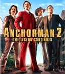 ANCHORMAN: THE LEGEND..