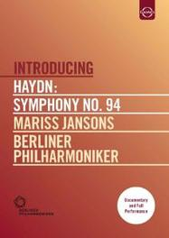 Berliner Philharmoniker - Introducing Haydn: Symphonie Nr. 94