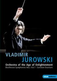 Orchestra Of The Age Of Enlightenment - Jurowski Conducts Beethoven