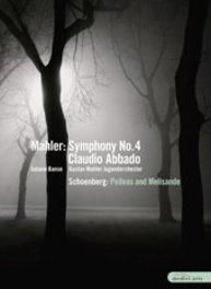 Symphony No.4/Pelleas Und