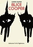 Alice Cooper - Super Duper...