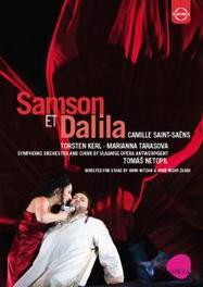 Vlaamse Opera - Samson Et Dalila