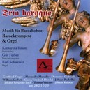 BAROQUE MUSIC FOR OBOE, T...