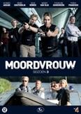 Moordvrouw - Seizoen 3, (DVD)