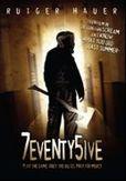 7eventy5ive, (DVD)