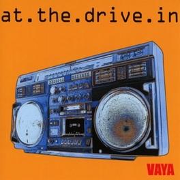 VAYA -7TR- AT THE DRIVE-IN, CD