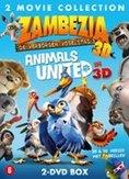 Zambezia/Animals united, (DVD)