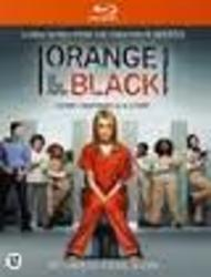 Orange is the new black -...