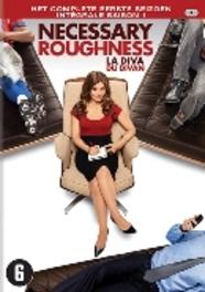 Necessary Roughness - Seizoen 1