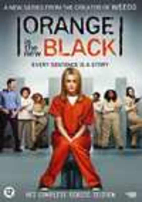 Orange is the new black seizoen 01