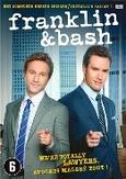 Franklin & Bash - Seizoen...