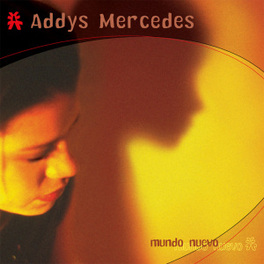 MUNDO NUEVO DEBUT ALBUM FROM 2001, RECORDED IN CUBA ADDYS MERCEDES, CD