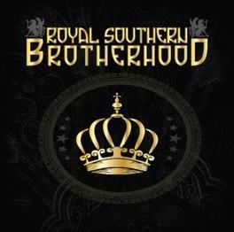 ROYAL SOUTHERN.. .. BROTHERHOOD ROYAL SOUTHERN BROTHERHOO, CD