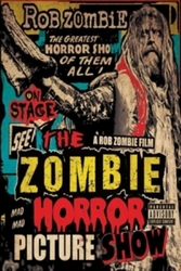 ZOMBIE HORROR PICTURE..