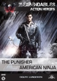 The Punisher & American Ninja