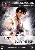 F.I.S.T/Over the top, (DVD)