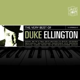 VERY BEST OF DUKE ELLINGTON, CD