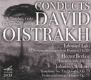 SYMPHONIE ESPAGNOLE MOSCOW RADIO S.O./DAVID OISTRAKH
