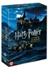Harry Potter - Complete 8-film collection, (DVD) PAL/REGION 2 // COMPLEET COLLECTION