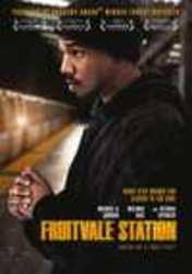 Fruitvale station, (DVD)