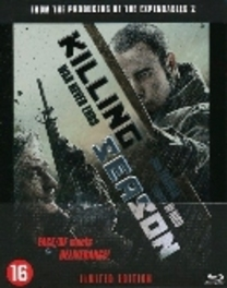 Killing Season Steelbook