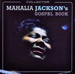 COLLECTOR MAHALIA JACKSON, CD