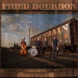 GRAVY TRAIN FRIED BOURBON, CD