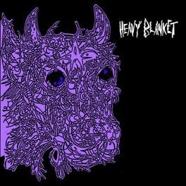 HEAVY BLANKET RED VINYL HEAVY BLANKET, Vinyl LP