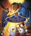 Belle en het beest, (Blu-Ray)