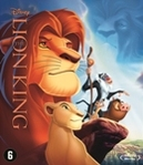 Lion king, (Blu-Ray)