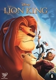 Lion king, (DVD)
