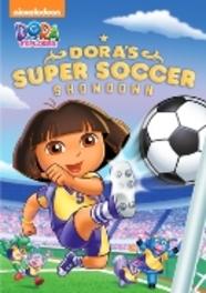 Dora's Grote Voetbaltoernooi