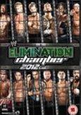 WWE - Elimination Chamber...