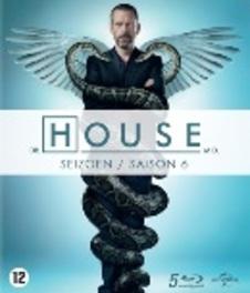 House M.D. - Seizoen 6