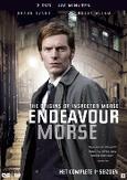 Endeavour Morse - Seizoen...