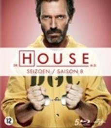 House M.D. - Seizoen 8