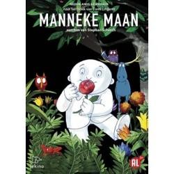 Manneke maan, (DVD)